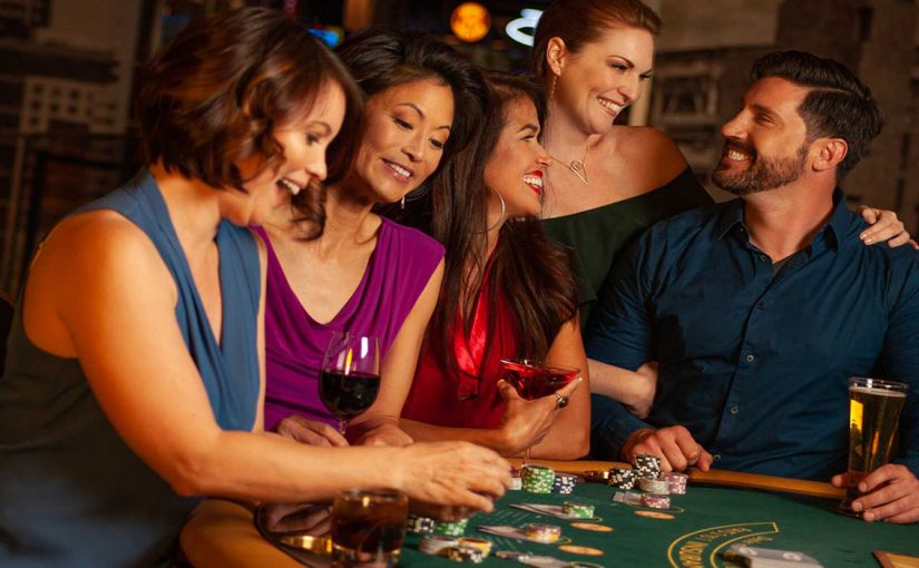 Exactly how Safe is Online Poker?