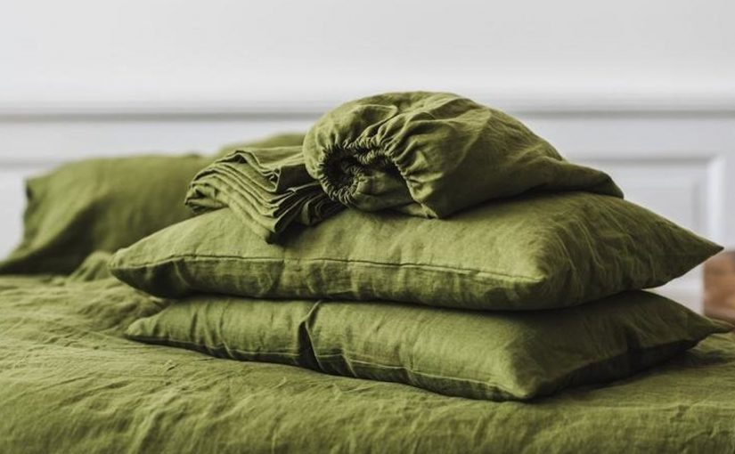 The Way To Buy Luxury Bed Linens?
