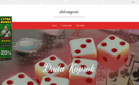 The World Of Online Casino - Gambling
