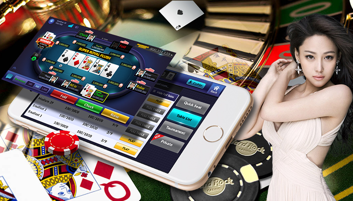 Midas Poker Readily available for All Players, Not just Pros