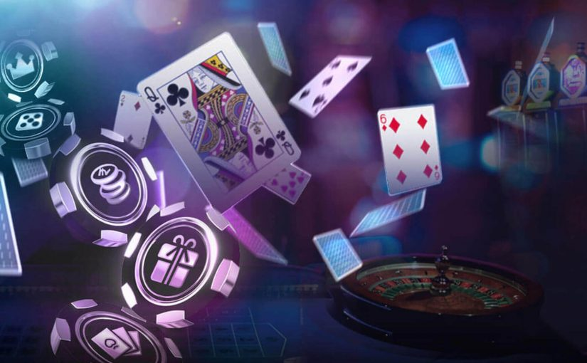 A Free Online Poker Card Game Secret