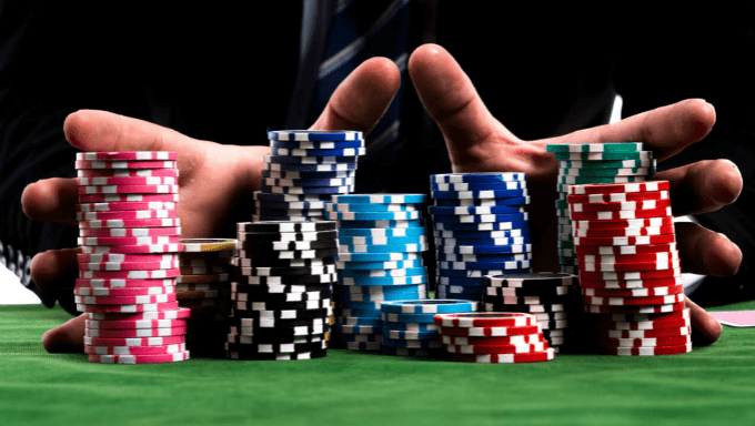 Just what are The Lessons That You'll Learn From Poker Online?