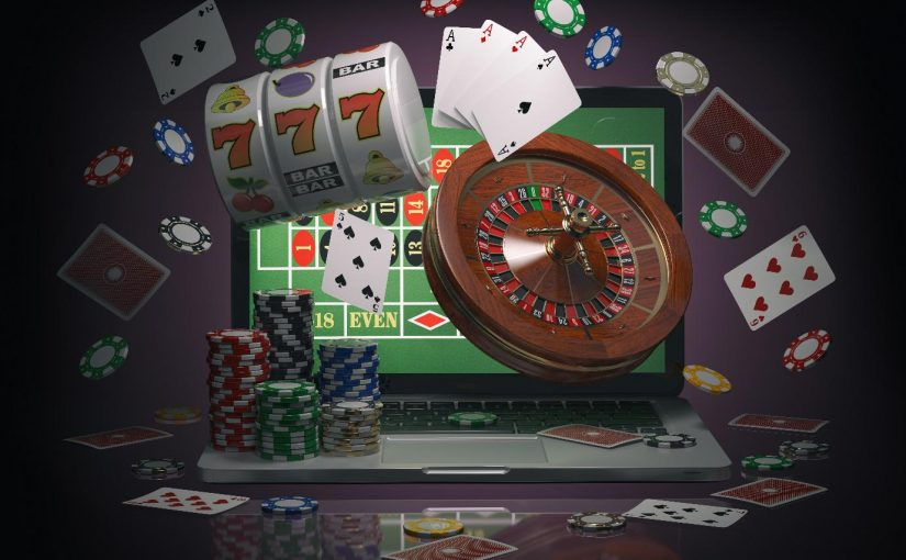 Casino Finder Red Hot Poker Gambling