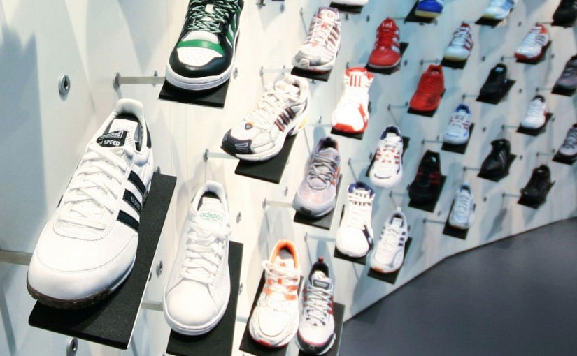 Sports Shoes Brands In The United States 2020