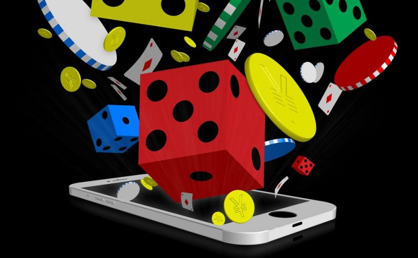 Originality Into Online Gambling Never Before Revealed