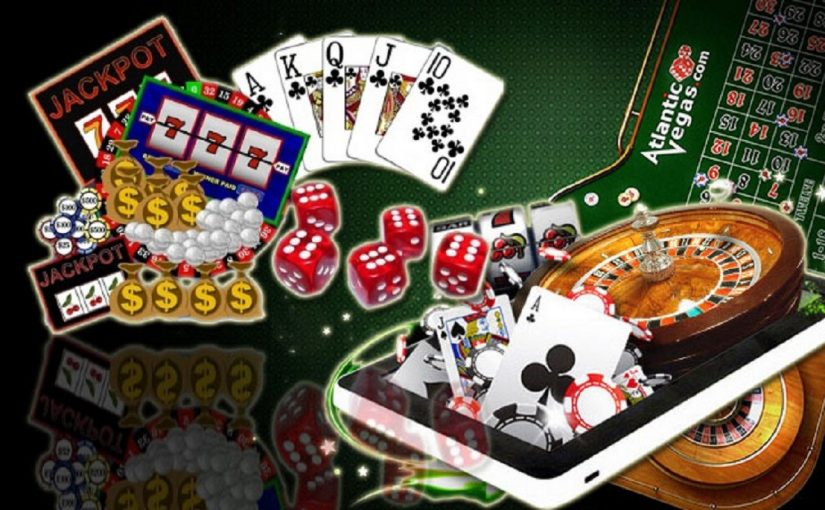 Online Casino Conferences