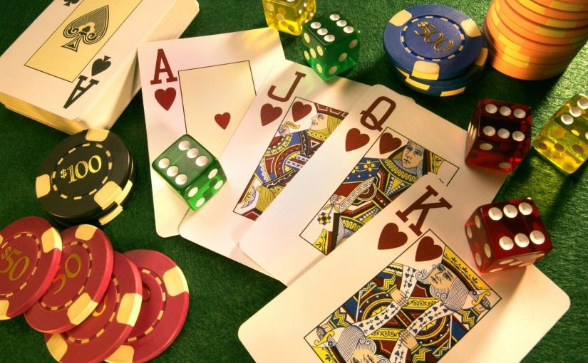 Largest Online Gambling Errors You Will Only Prevent