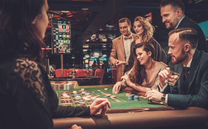 Is Located And Also Rattling Is Located Regarding Online Gambling
