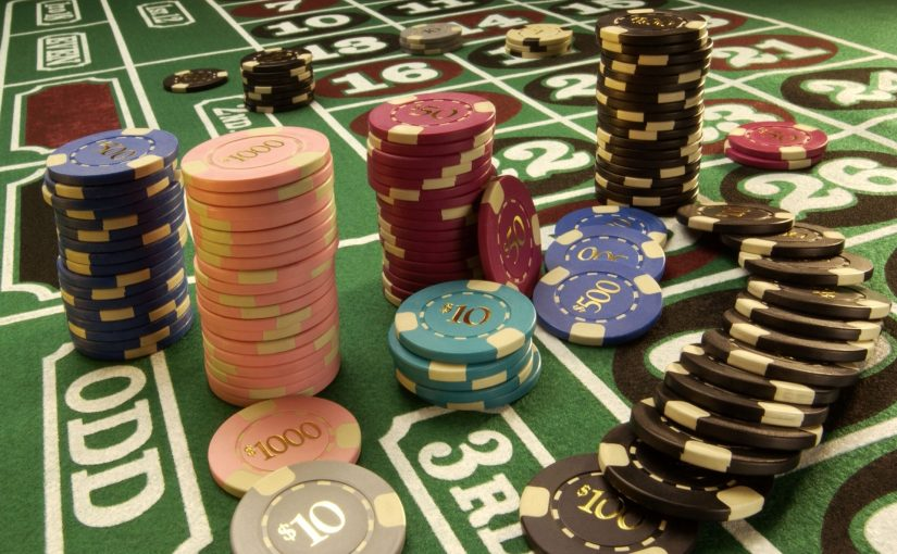 Truths, Fiction And Gambling