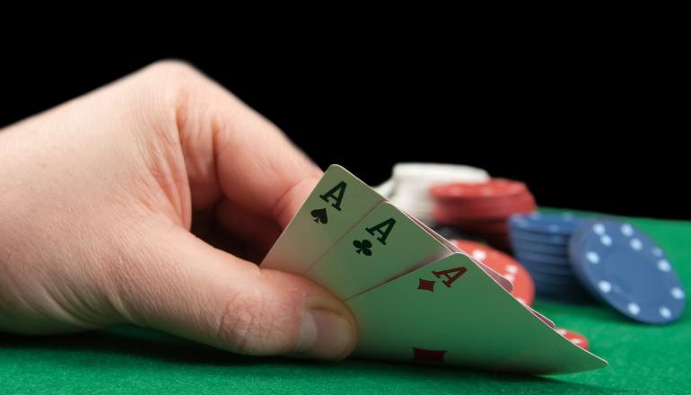 The Unexplained Thriller Into Poker Tips Uncovered