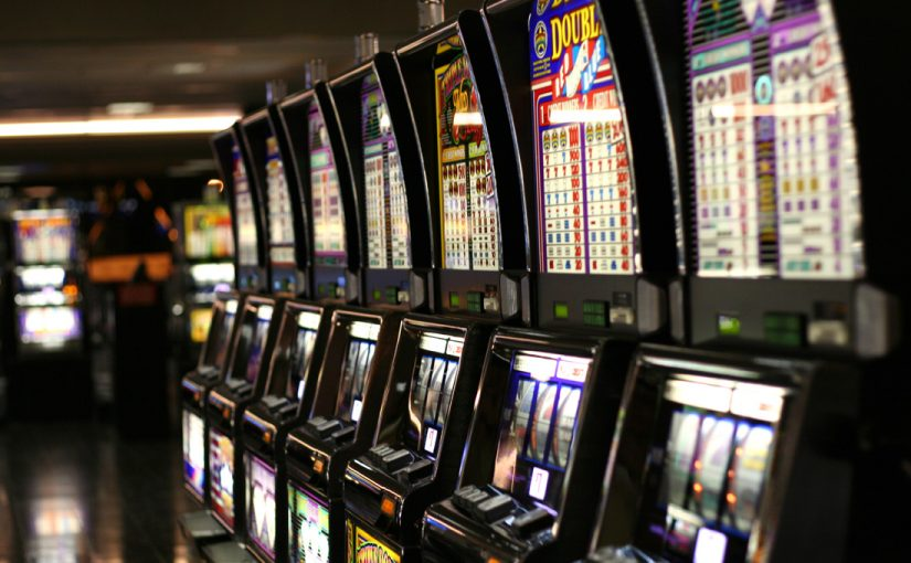 Ten Easy Ways The Professionals Use To Promote Gambling