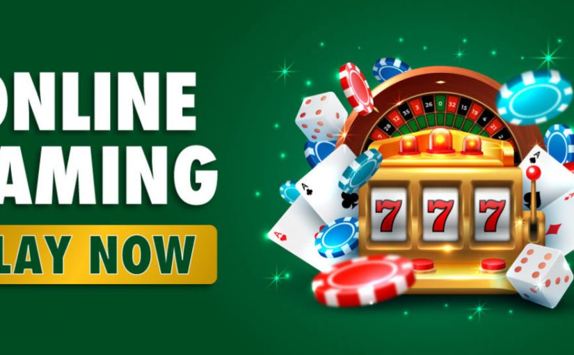 When Online Casino Develop Too Rapidly, That is What Happens