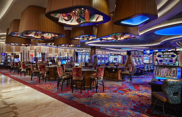 Are You Casino The Fitting Approach?