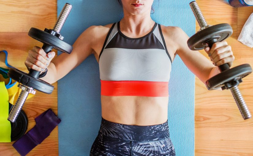 The Way To Be Glad At Gym Accessories Olx – Not!