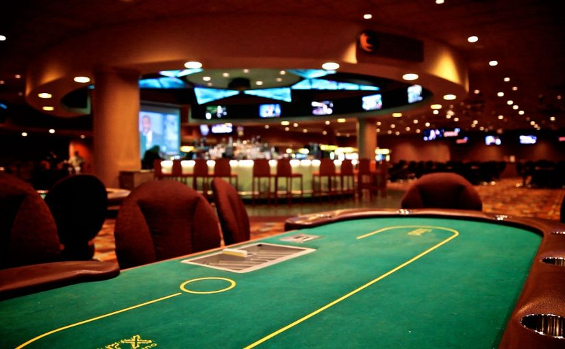 The Way To Get A Fabulous Online Casino On A Tight Price Range