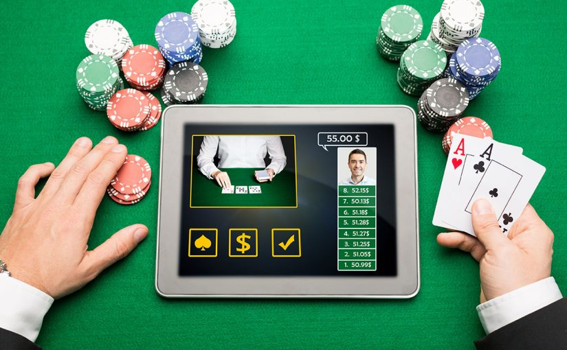 Casino minutes A Day To Grow Your small business