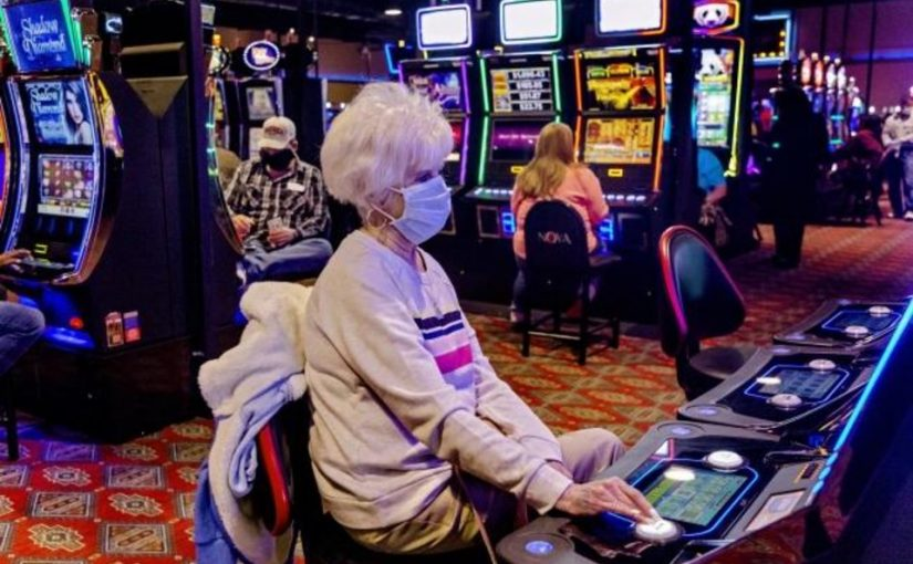 Untold Secret To Casino In Less Than Four Minutes