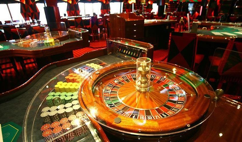 Unbiased Article Reveals Three New Things About Casino That Nobody Is Speaking About