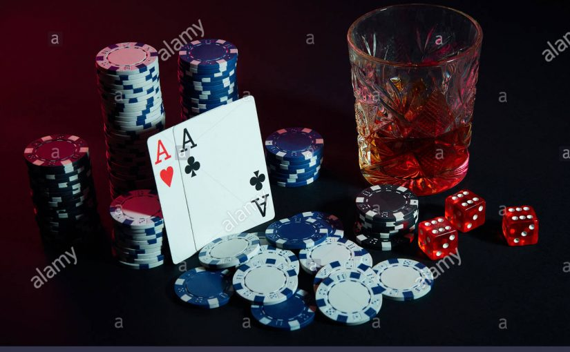 What Do you want Casino Tips To Change into?