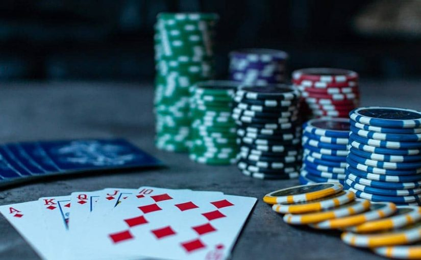 9 Ways You Possibly Can Eradicate Online Casino Out Of Your Online Business