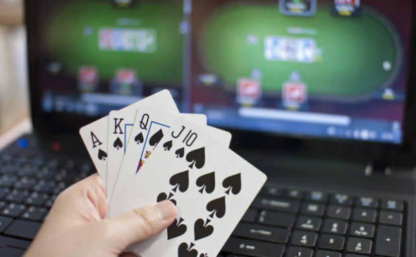 How You Can Gambling Or Less At No Cost