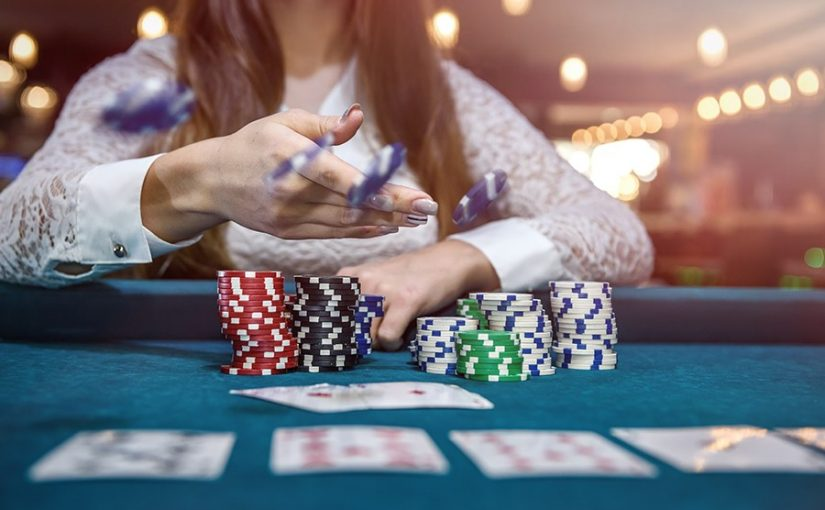 Life, Death And Online Casino