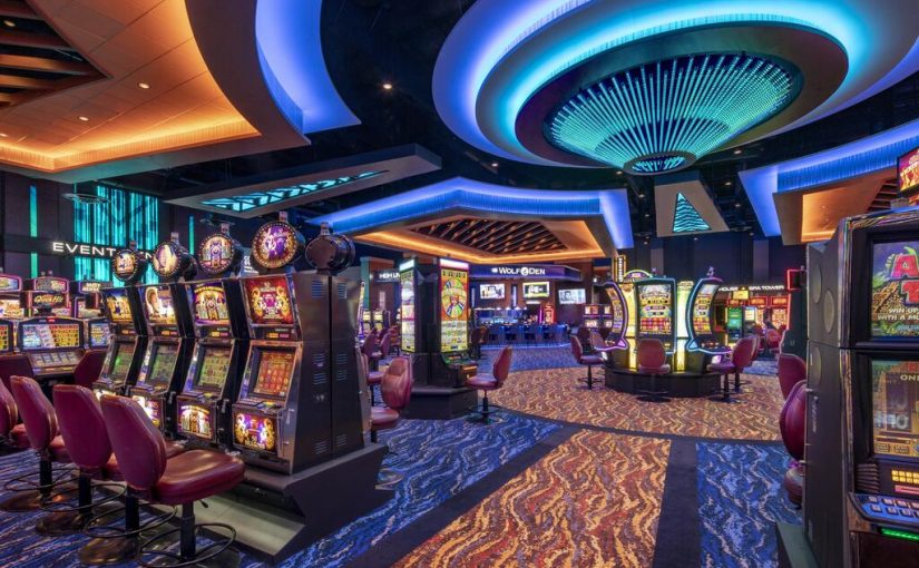 Online Gambling That is What Professionals Do