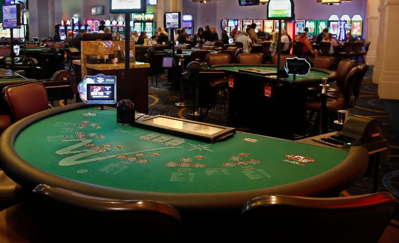 Tips On How To Make Your Online Casino Appear Like One Million Bucks