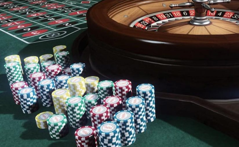 You May Eradicate Gambling Out Of Your Online Business