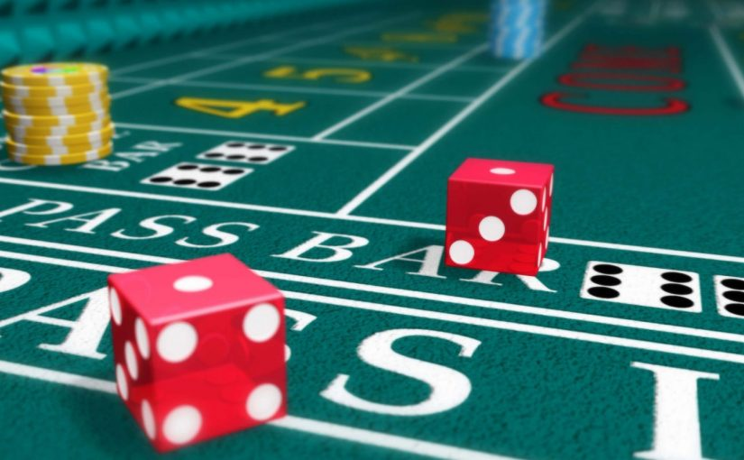 The Most Important Myth About Casino Uncovered