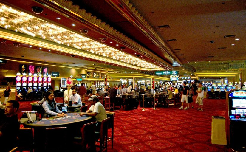 3 Methods To Keep Away From Casino Burnout