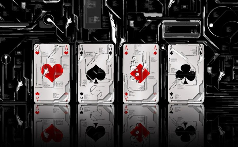 Four Awesome Recommendations On Online Casino From Unlikely Sources