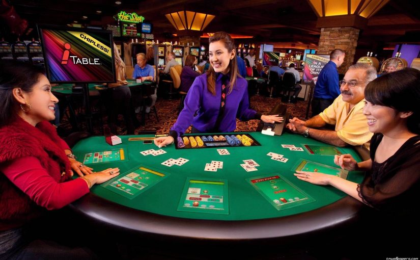 Where Is One Of The Best Casino