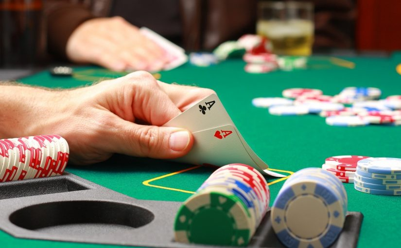 The A - Z Information Of Online Casino