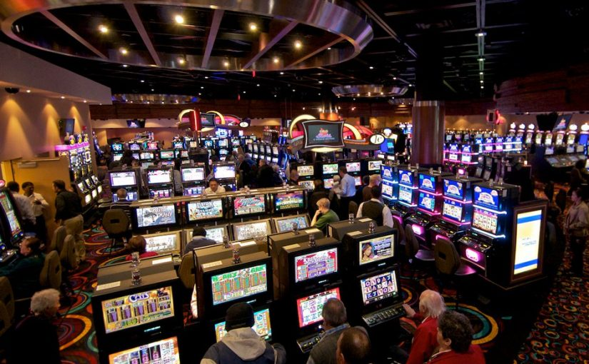 The Untold Secret To Casino In Less Than Minutes