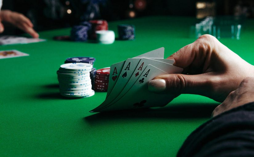 Get Pleasure From Enormous Discounts With Online Poker