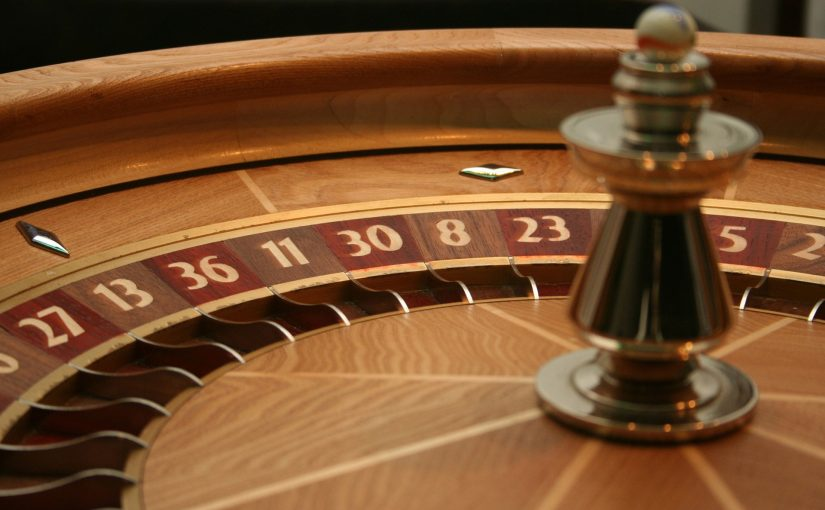 Get Actual Gaming Casino Expertise By Taking Part In Casino Video Games On-line – Playing