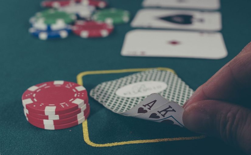 Poker – Online Poker Forums
