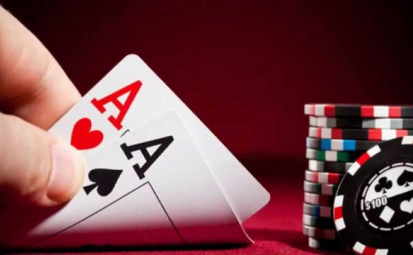 Play Safe Online Poker - Laser Games