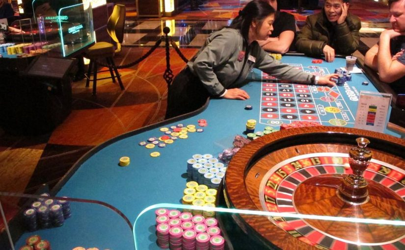 Guide To Legal Online Casino Poker By State