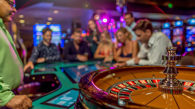 How One Can Create Your Casino Appear Fantastic In Times