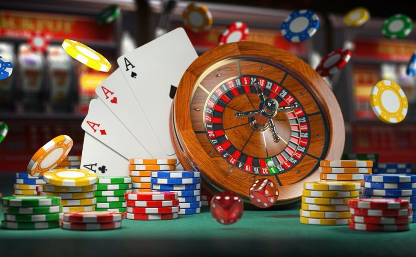 Discover How To Generate Earnings From The Gambling Phenomenon