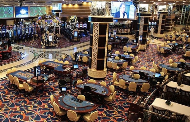 I Am Going To Provide You With The Reality About Online Casino