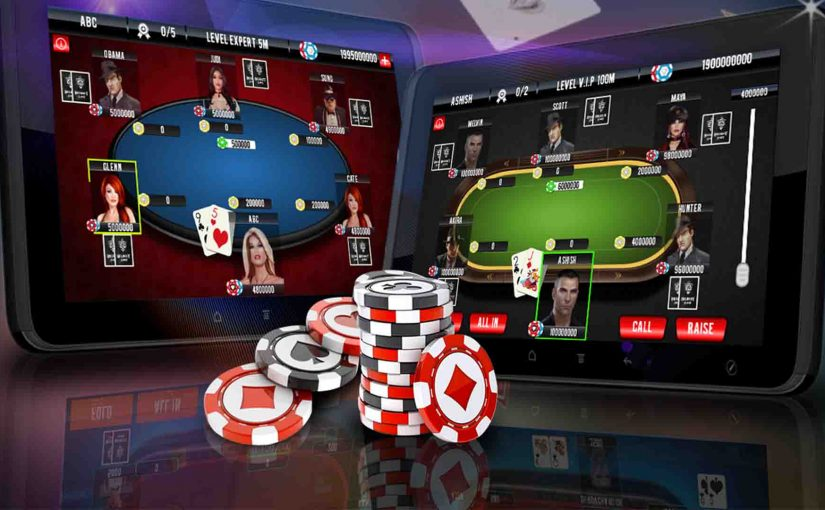 The Way To Attain Better Gambling
