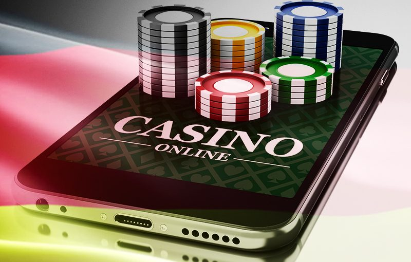 What's Casino And The Way Can It Function?