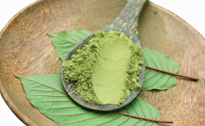 Cease Slimming Time And Begin Kratom Extract