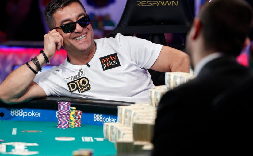 Casino Classes Discovered From Google