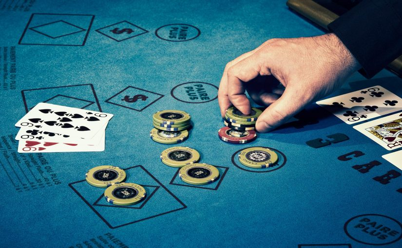 Issues Twitter Desires To Overlook About Online Casino