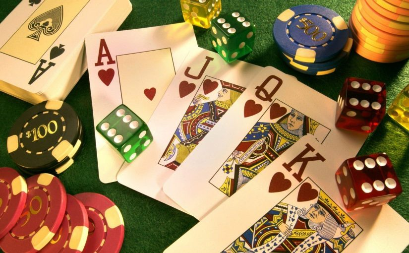Did You Begin Casino For Ardour or Cash?