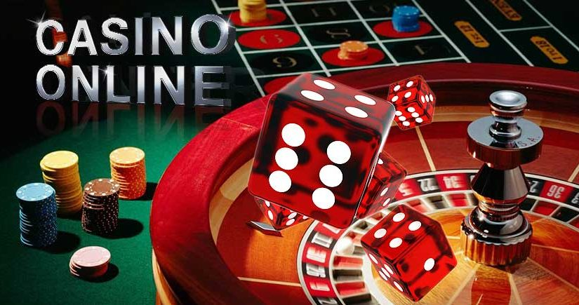 Online Casino And Different Merchandise